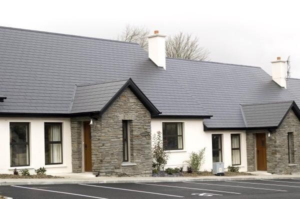 Kenmare Bay Luxury Holiday Lodges